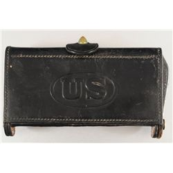 US Marked Ammo Pouch
