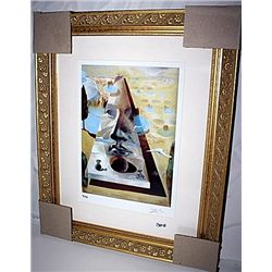 Dali   Limited Edition - Apparition Of The Visage Of Aphrodite