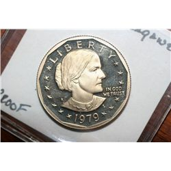 1979-S SBA Proof