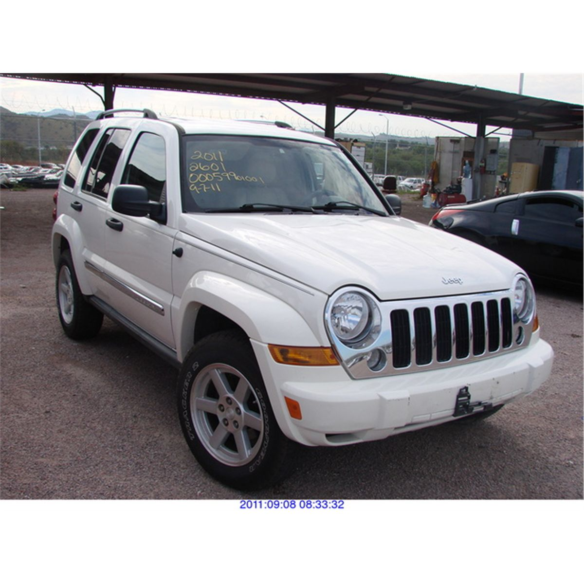 Liberty Jeeps: JEEP LIBERTY