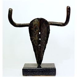 Pablo Picasso Original, limited Edition Bronze -BULL
