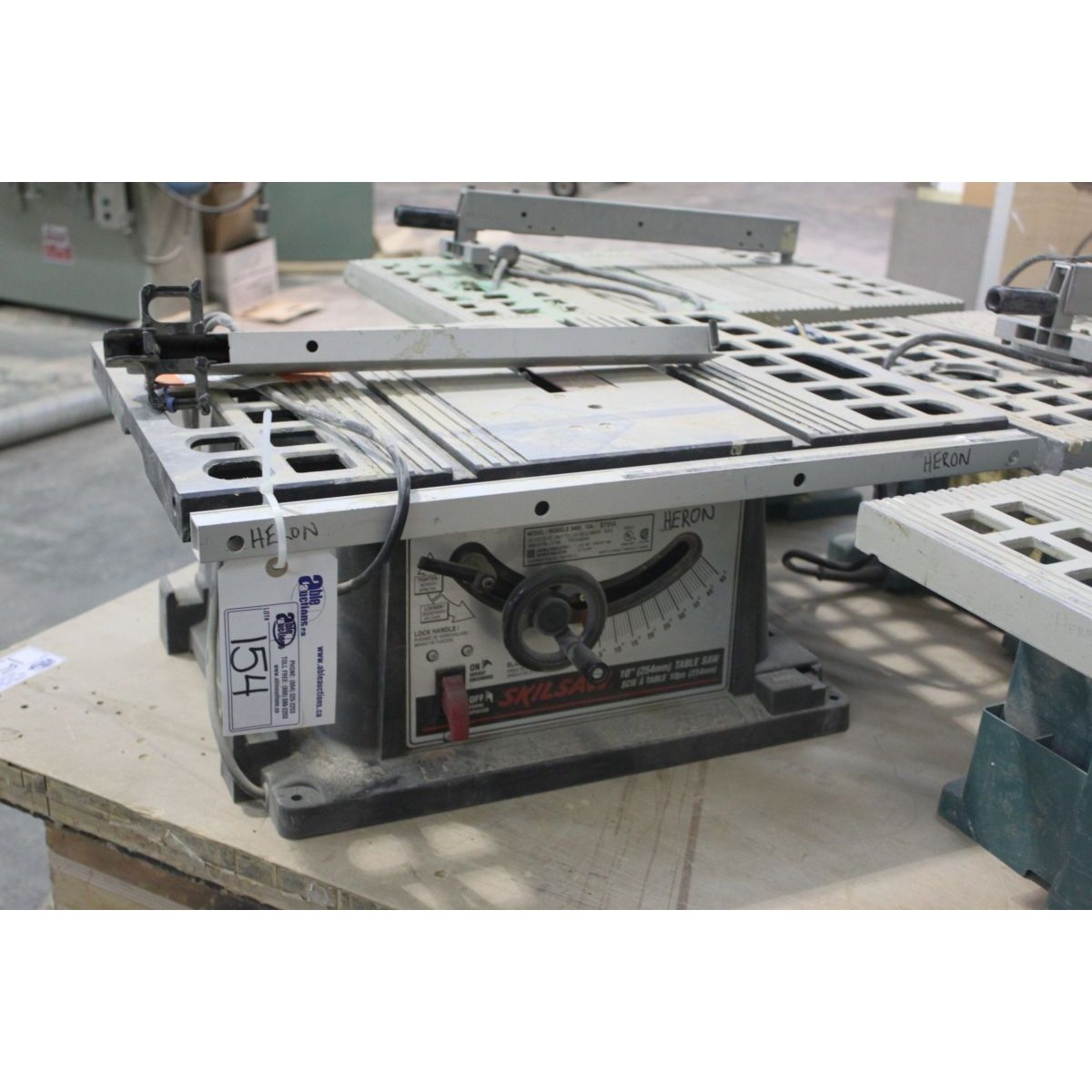 Skil saw 3400 10 table saw able auctions for 10 skil table saw