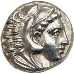 Kingdom of Macedon. Alexander III, the Great, 336-323 BC