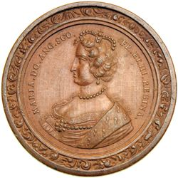 Great Britain. Gaming Token, (1690). EF