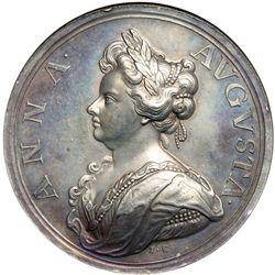 Great Britain. Medal, 1710