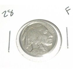 1928 Buffalo Nickel *FINE GRADE*!!!