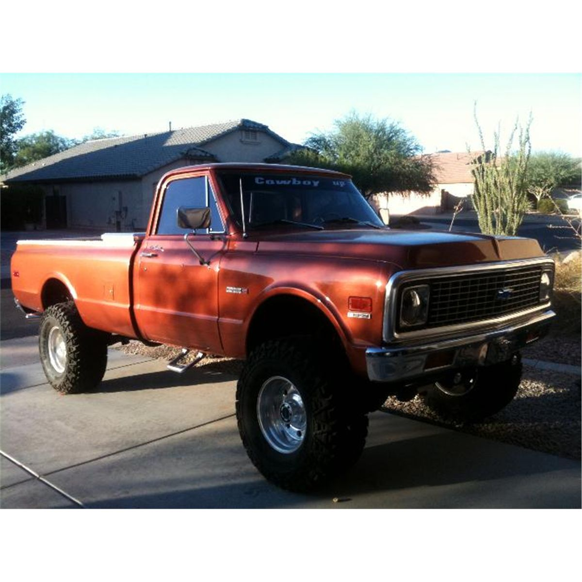 1972 4x4 chevy truck for sale autos weblog. Black Bedroom Furniture Sets. Home Design Ideas