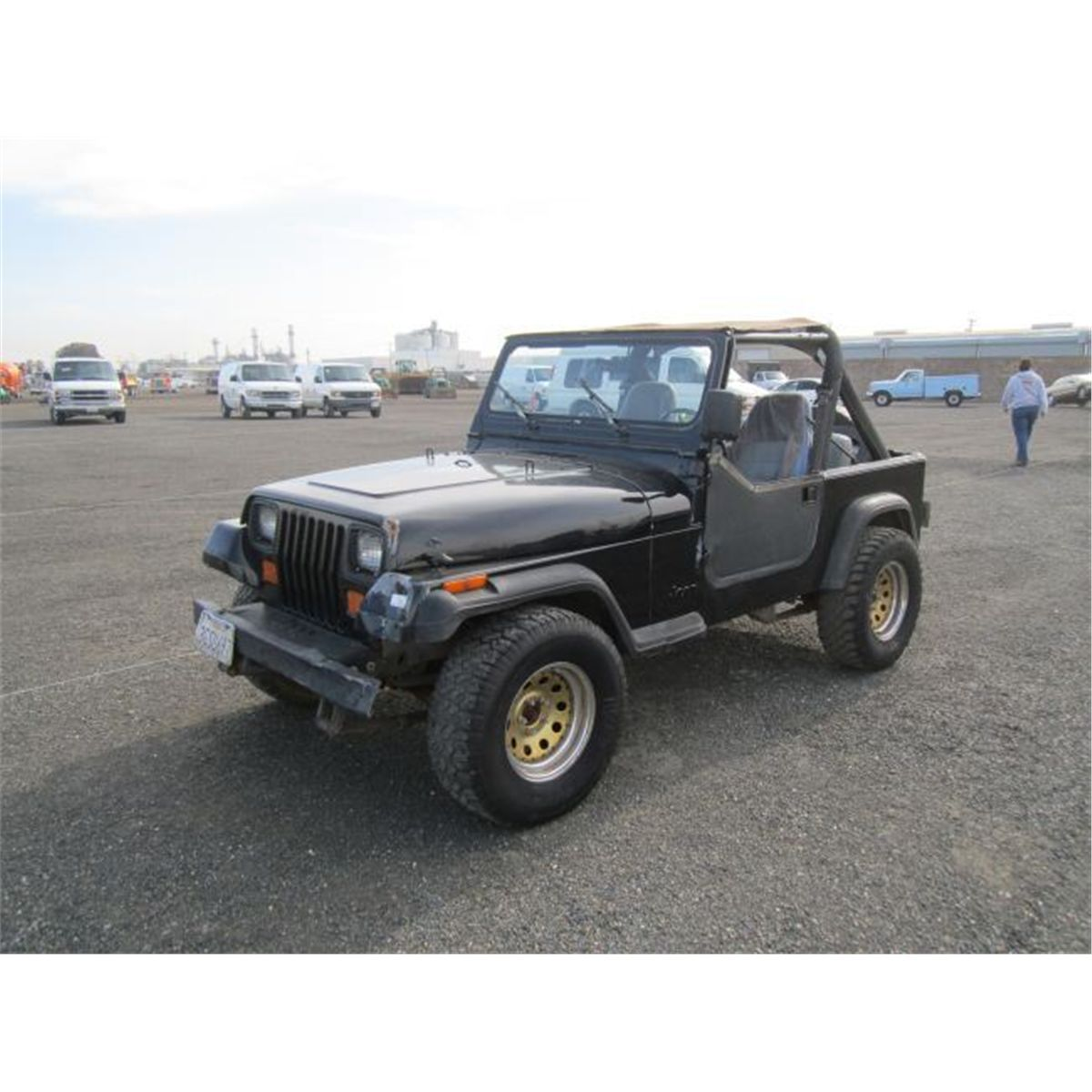 1990s jeep wrangler viewing gallery