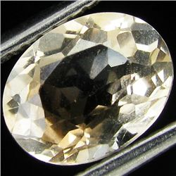1.63ct Imperial Topaz Oval (GEM-29862C)