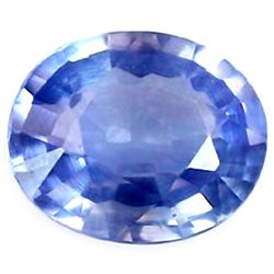 .15ct Natural D Block Tanzanite Oval (GMR-0314)