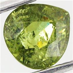 1.69ct Clean Bright Demantoid Garnet (GEM-29905D)