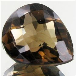48.9ct Natural Smoky Quartz (GEM-10837A)