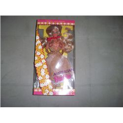 1992 Special Edition Australian Barbie Doll by Mattel