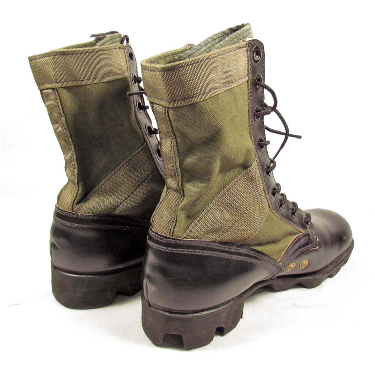 Us Army Combat Boots - Cr Boot