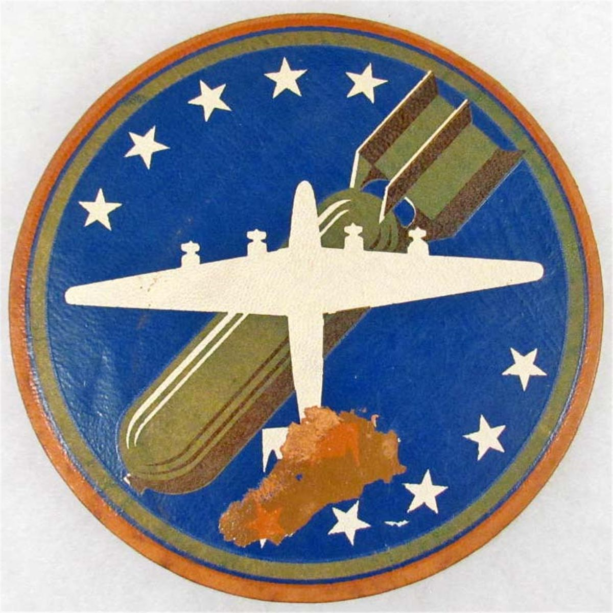 vintage air force patches eBay