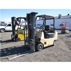 Hyster S50XL 5,000lb Forklift