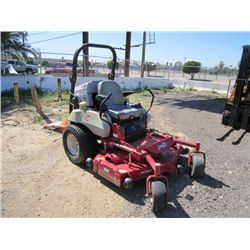 Triton 60 Zero Turn Lazer Z XS Ride On Mower
