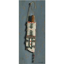 Acheff, William - Indian Sheath