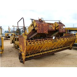ETNYRE SERIES K CHIP SPREADER