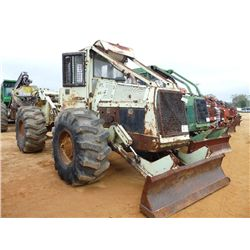 FRANKLIN 560 GRAPPLE SKIDDER