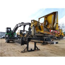 JOHN DEERE 437C LOG LOADER