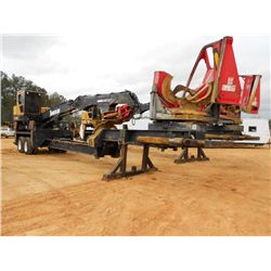 TIMBERKING TK540DS LOG LOADER
