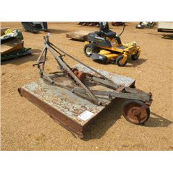 FORD 5' ROTARY CUTTER
