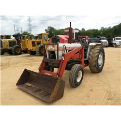 DAVID BROWN 2 WD 1212 FARM TRACTOR