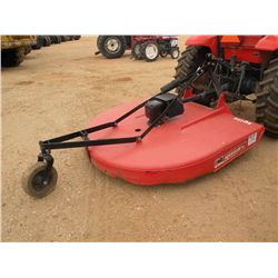 SQUEALER SQ1726 BUSH HOG