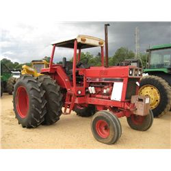 INTERNATIONAL 986 FARM TRACTOR
