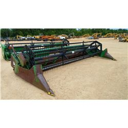 JOHN DEERE 920 FLEX HEADER