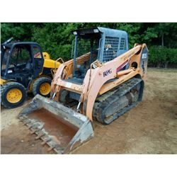 MUSTANG MTL 25 SKID STEER LOADER