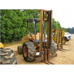 CASE 586E SERIES FORKLIFT