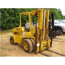 WINDHAM W6-WSB 24LC FORKLIFT