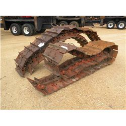 "26"" TRACKS FOR CRAWLER TRACTOR"