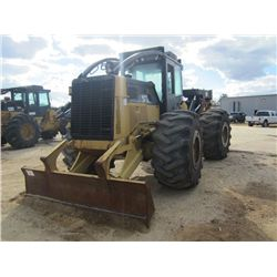 CAT 535C GRAPPLE SKIDDER