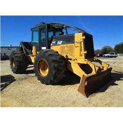 CAT 525C GRAPPLE SKIDDER