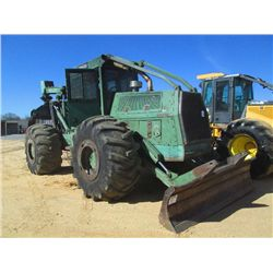 FRANKLIN Q90C-M56 GRAPPLE SKIDDER