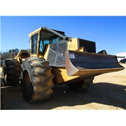 TIGERAT 620C GRAPPLE SKIDDER