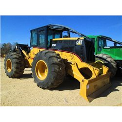 CAT 525B GRAPPLE SKIDDER