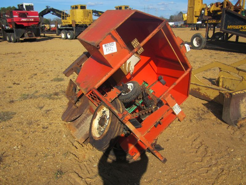 Whitfield F500 2 Tree Planter