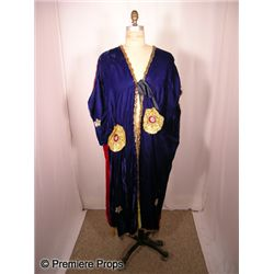 Lot of Ornate Capes