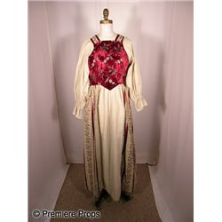 Lot of Renaissance Dresses