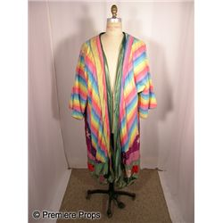 Lot of Robes from 'Joseph & The Amazing Technicolor Dream Coat'