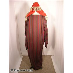 Lot of Arab Robes & Headpieces