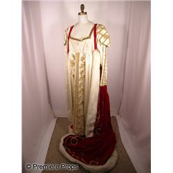 Josephine' Coronation Dress and Robe