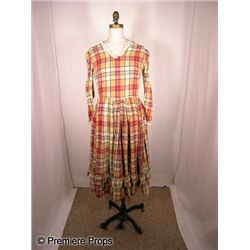 Lot of Calico Dresses