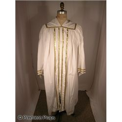 Lot of Assorted Trimmed Robes
