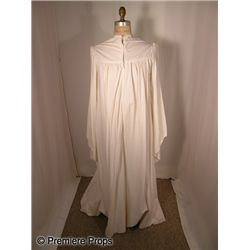 Lot of White Religious Robes