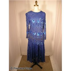 Lot of Beaded Gowns